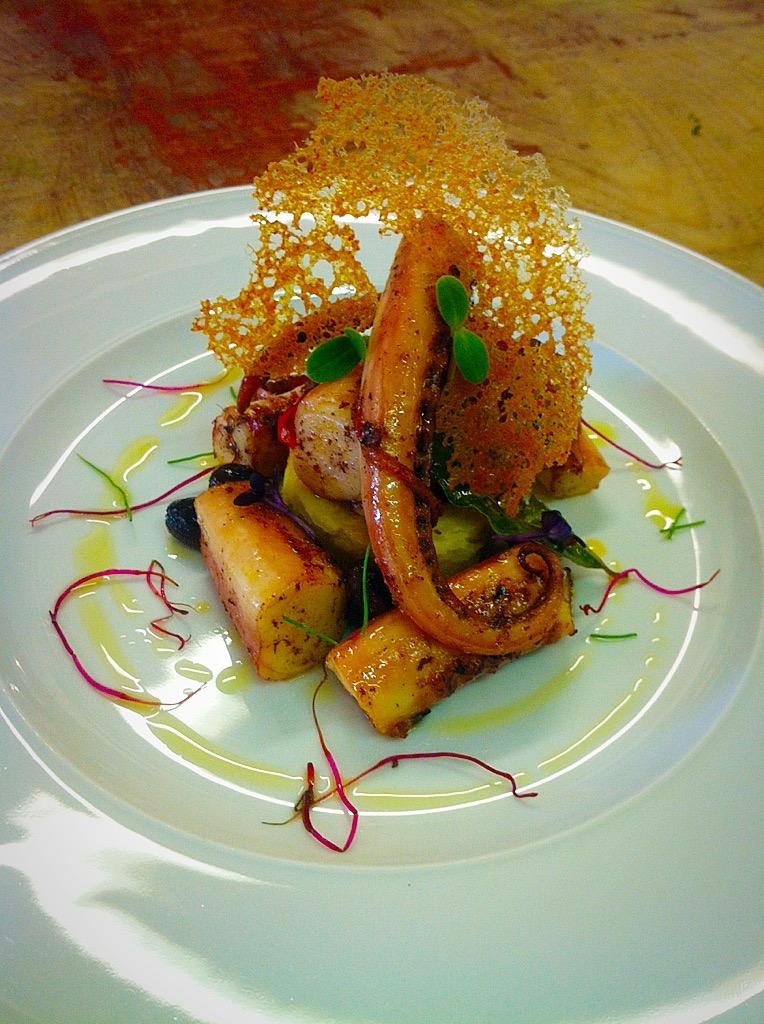 Secondi piatti ristorante da aldo cucina tipica veneta for Piatti ristorante